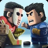 icono Ice Rage: Hockey Multiplayer Free