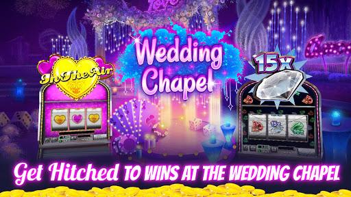 Old Vegas Slots u2013 Classic Slots Casino Games 86.1 screenshots 3