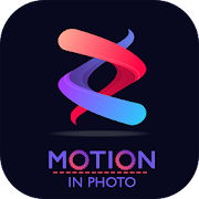 Moving Picture - Motion In Photo & Motion Picture