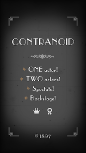 Contranoid 1.0.1 Full Mod Apk [NEW] 2