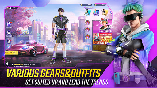 Bullet Angel: Xshot Mission M apkpoly screenshots 22