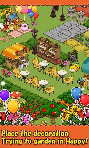 Happy Garden - pets animals games apkpoly screenshots 2