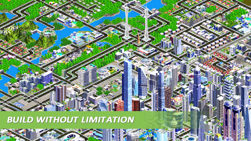 Designer City: building game  Screenshots 23