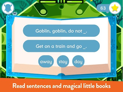 Free Teach Your Monster to Read  Phonics  Reading Game 5