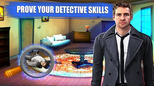 Criminal Files Investigation - Special Squad  screenshots 8