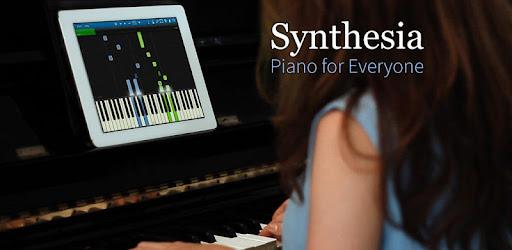 Synthesia Apk App