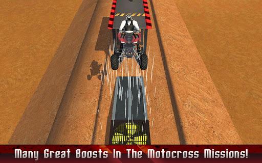 atv motocross quad trail galaxy screenshot 3