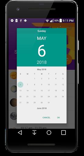 chogadia hisab (calculator) screenshot 3