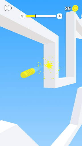Bouncy Stick 2.2.1 screenshots 2