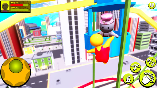 Wobbly - Life Simulator Open World Crime City  screenshots 3