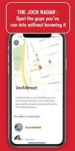 JocK - Gay video dating and gay video chat 25.135 Screenshots 5