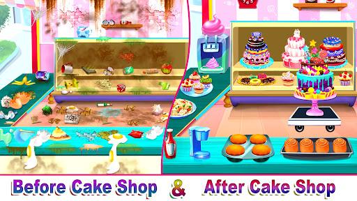 Cake Maker And Decorate - Cooking Maker Games apkdebit screenshots 8