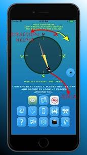 Qibla Compass for Namaz, Qibla Direction, القبلة 4