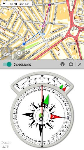 All-In-One Offline Maps 3.6b Screenshots 8