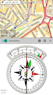 All-In-One Offline Maps Screenshot