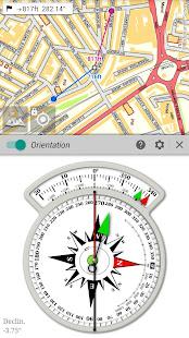 All-In-One Offline Maps 3.7b Screenshots 8