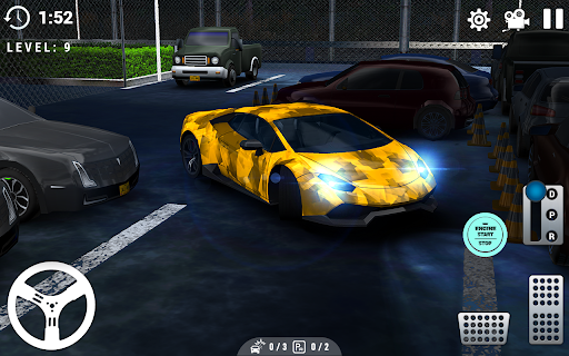 Mr. Parking Game 1.7 screenshots 7