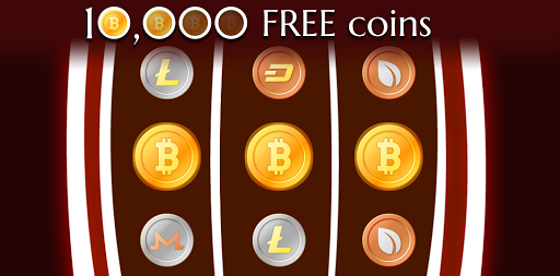 Crypto Slots 86 screenshots 1