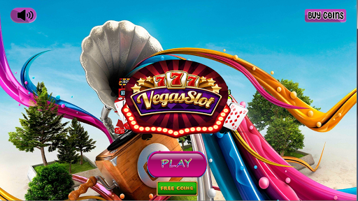 777 Game Slots 1.2 Screenshots 1