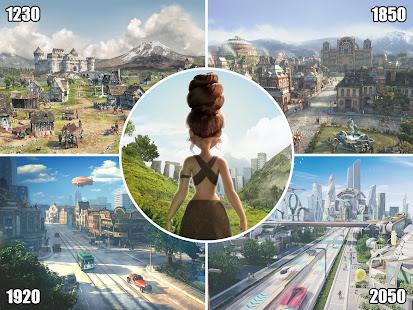 Forge of Empires: Build a City 1.214.16 Screenshots 17