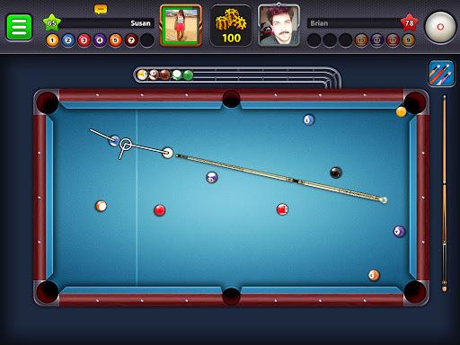 8 Ball Pool  screenshots 15