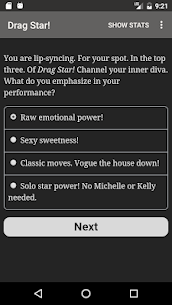 Drag Star! 1.0.7 Mod + Data for Android 3