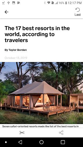 Business Insider 3.9 Screenshots 7