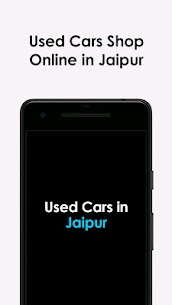Used Cars in Jaipur 17 APK with Mod + Data 1