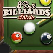 8 Ball Billiards - Classic Eightball Pool