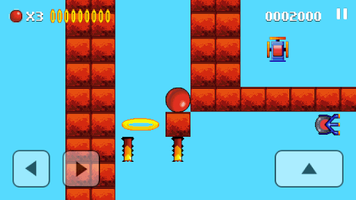 Bounce Classic 1.1.4 Screenshots 22