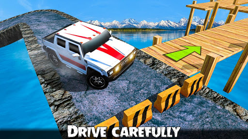 Car Stunt Driving Games 3D: Off road New Car Games  Screenshots 3