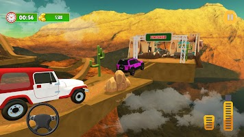 Extreme Rigid Road Turns: Jeep 4x4 Mega Ramps 2020