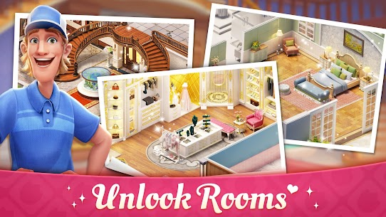My Story – Mansion Makeover Mod Apk 1.78.108 (Free Shopping) 3