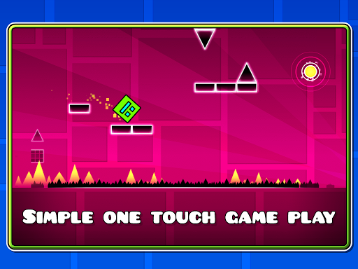 Geometry Dash Lite goodtube screenshots 8