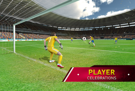 Soccer Star 2020 World Football: World Star Cup Screenshot