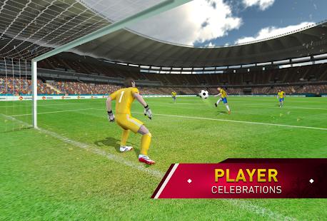 Soccer Star 2020 World Football: World Star Cup