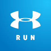 Map My Run by Under Armour  Icon