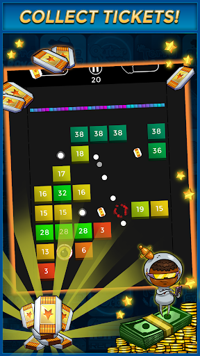 Brickz - Make Money Free 1.1.3 screenshots 2