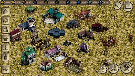 Grim Wanderings 2: Strategic Turn-Based RPG Mod Apk 1.90 (Free Shopping) 5
