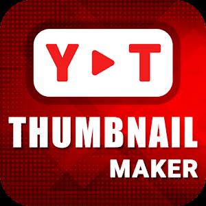 Thumbnail Maker Video Thumbnail Banner Maker 1.1 by Apps Guruz logo