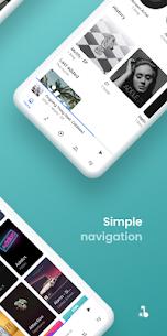 Abbey Music Player Pro Apk (Premium Features Unlocked) 5