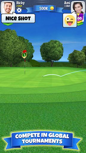 Golf Clash 2.39.2 screenshots 15