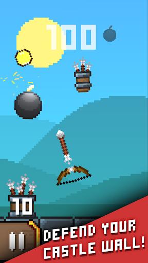 mighty arrow screenshot 1