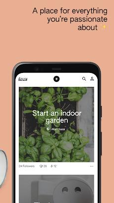 Keen (Experimental Web App)のおすすめ画像2