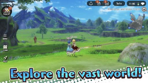 Alchemia Story - MMORPG  screenshots 5