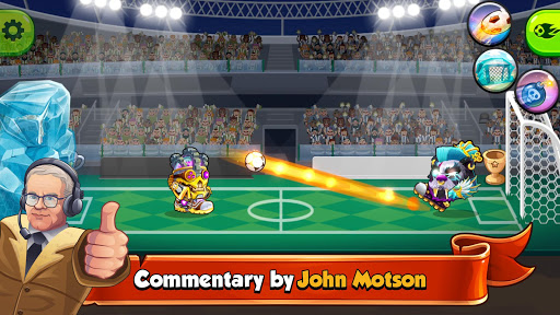 Head Ball 2 screen 1