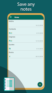 School – Ultimate Studying Assistant 2.6.5 Apk 5