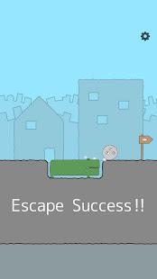Don't Stop Corocco - Escape Game