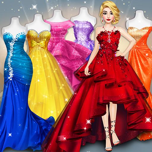 Model Fashion Red Carpet: Dress Up Game For Girls