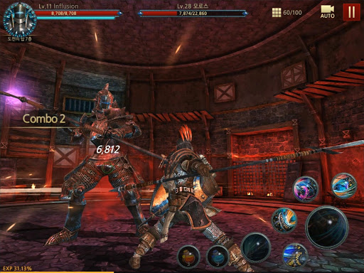 Stormborne3 - Blade War 1.6.25 screenshots 9